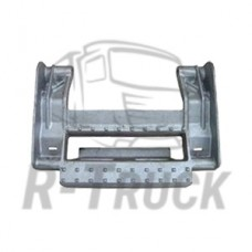 Daf XF95 front step plate