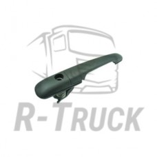 Mercedes Axor Atego Unimog front door handle,Vito rear door handle no cylinder and 2keys