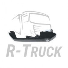 Scania R92 112 142 R113 143 door handle with cylinder and 2keys LH