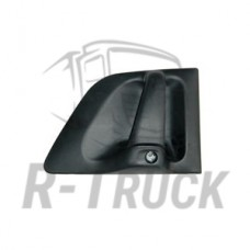 Scania P94 114 124 R114 124 144 cab door outside handle no key LH