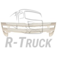 Mercedes Actros MP4 grille center white