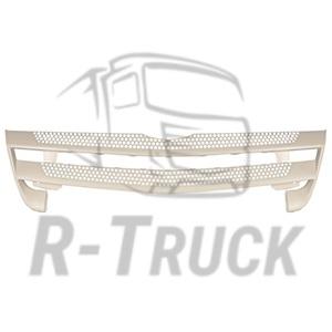 Mercedes Actros MP4 grille center white