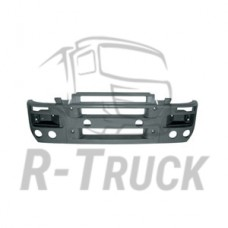 Iveco Stralis AD/AT front bumper with fog hole normal