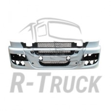 Iveco Nuovo Stralis 2007 AS front bumper advanced
