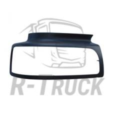 Renault old Premium head lamp case RH