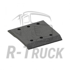 Fifth wheel spare part (1 pc)