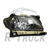 Daf XF E6 fog lamp RH e-mark
